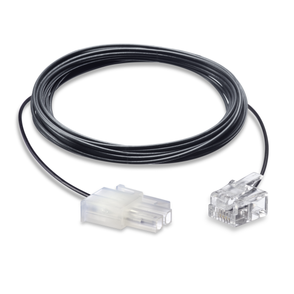 Dometic eStore-CCBL BUS-cable for MCA battery charger, 12 volt