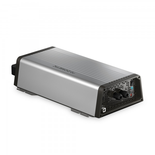 Dometic SINEPOWER DSP 1812T, 1,800W, 12V, Comfort Sine Wave Inverter with integrated mains priority circuit