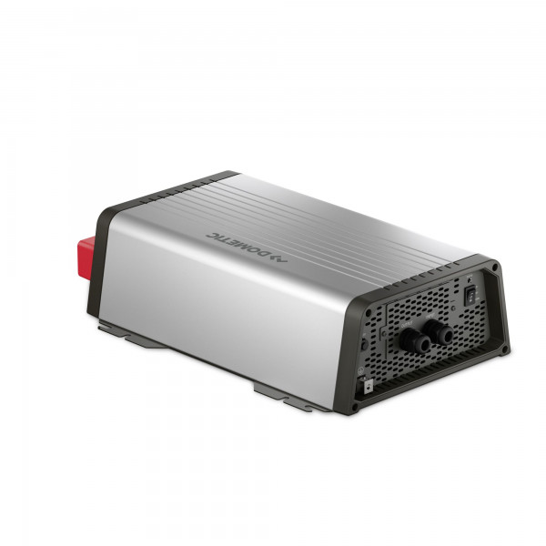 Dometic SINEPOWER DSP 1212C, 1,200W, 12V, premium Sine Wave Inverter & Battery Charger