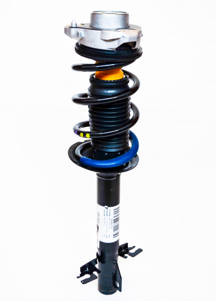 Suspension strut (front-shock absorber) Fiat Ducato X250/X290 with heavy chassis, front left