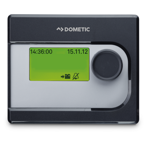 Dometic PERFECTCHARGE MPC 01 battery management system, 12V/24V
