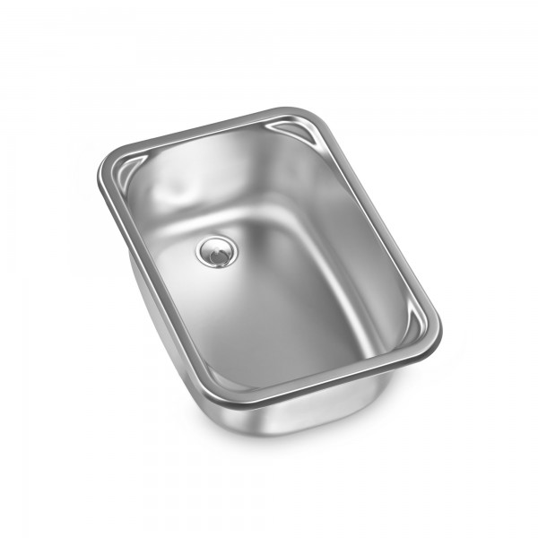 Dometic VA 930 stainless steel sink/wash basin, 280 x 380 mm