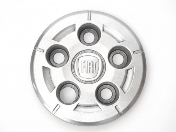 4 pieces Wheel Cover Fiat Ducato for 16 inch steel rims