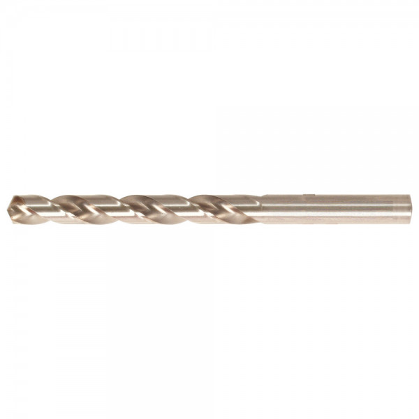 FORUM 2.5 mm metal twist drill D338 TI polished, HSSE