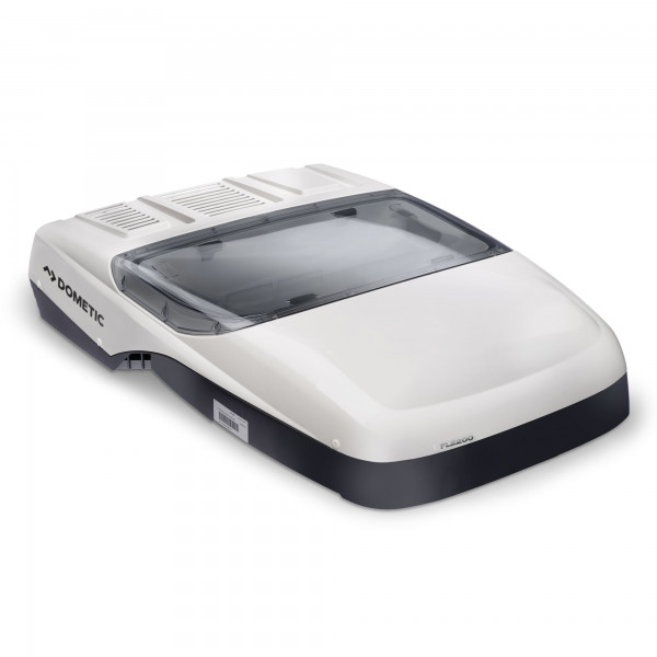 Dometic FreshLight 2200 Air Conditioner with integrated roof light for vehicles up to 7 meters length