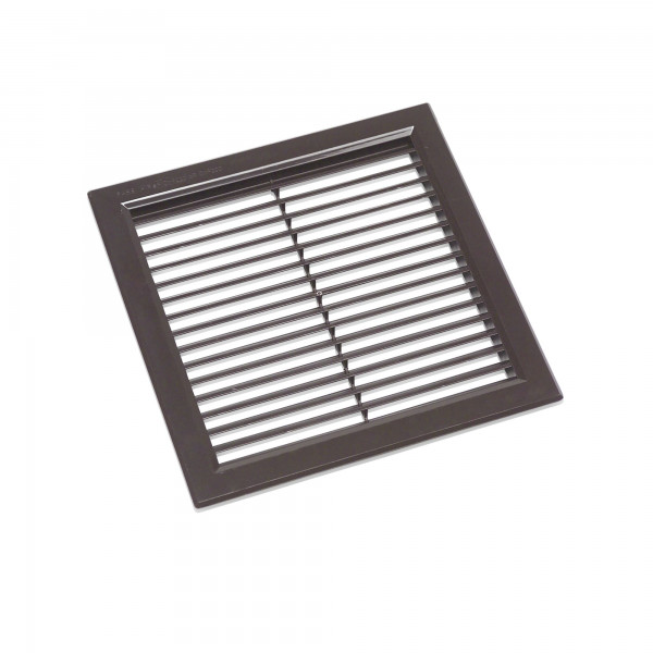 Air inlet grill FW-ADG, 240 x 240 mm, for Dometic FreshWell 3000