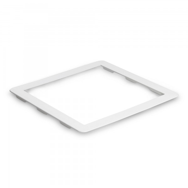 Dometic Adapter frame, trapezoid-shaped, for roof openings 400 x 400 mm