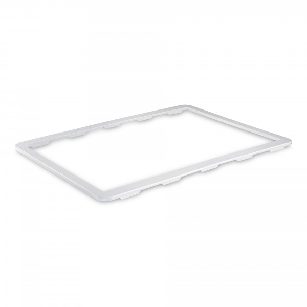 Dometic MIDI HEKI STYLE 700 x 500 adapter frame for trapezoidal sheet roof, indivdual
